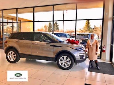 Land Rover Denver >> Land Rover Denver Land Rover Used Car Dealer Service