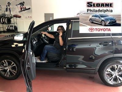 Sloane Toyota Of Philadelphia >> Mark Vega Employee Ratings Dealerrater Com