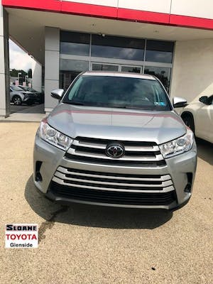 ... Sloane Toyota Glenside On 1 22 2015 Source · Rob Fox Employee Ratings  DealerRater Com