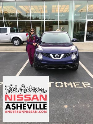 Fred Anderson Nissan Asheville >> Mark Clampitt Employee Ratings Dealerrater Com