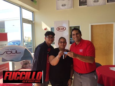 Adelso Ramirez - Employee Ratings - DealerRater com