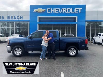 New Smyrna Chevrolet >> Jeremy Kiel Employee Ratings Dealerrater Com