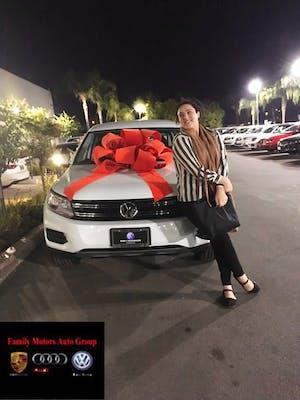 Family Motors Bakersfield >> Family Motors Auto Group Volkswagen Audi Porsche Used