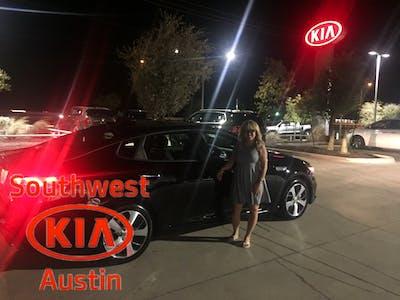 Southwest Kia Austin >> Southwest Kia Austin Kia Used Car Dealer Service Center