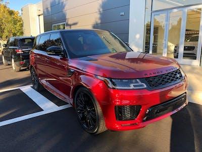Range Rover Gwinnett >> Solomon Edward Employee Ratings Dealerrater Com