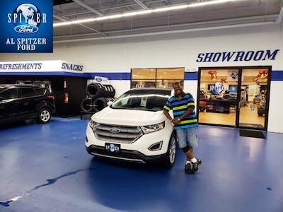 Al Spitzer Ford >> Al Spitzer Ford Ford Used Car Dealer Service Center
