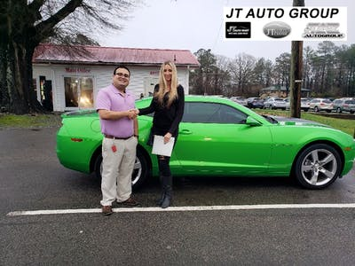 Jt Auto Mart >> J T Auto Mart Corporation Used Car Dealer Dealership Reviews