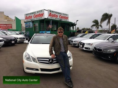 National City Auto Center >> Don Evans Employee Ratings Dealerrater Com Page 9