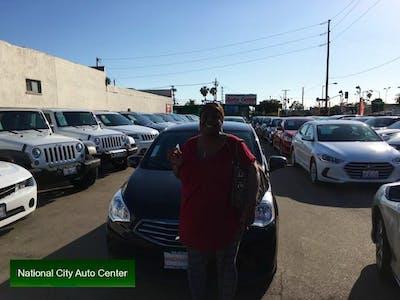 National City Auto Center >> National City Auto Center Used Car Dealer Dealership Reviews