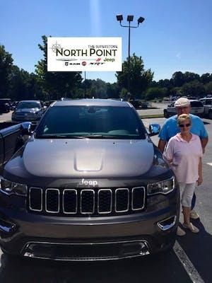 North Point Jeep >> North Point Chrysler Jeep Dodge Ram Fiat Chrysler Dodge
