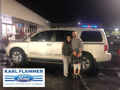 Karl Flammer Ford >> Karl Flammer Ford Ford Service Center Dealership Reviews