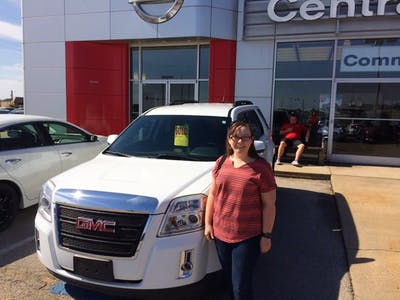 Carl Deal With Central Nissan Is Awesome! I Told Him My Price Range And The  Basics Of What I Was Looking For, And He Found Me A Great Deal On A  Reliable ...