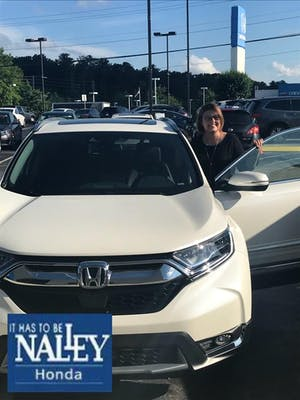 I Recently Purchased A New Car Via Costco Autosale Program At Nalley Honda.  A Car Purchase Could Be Extremely Stressful But This Was The Completely  Opposite ...