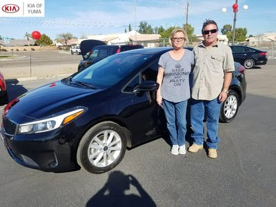 Kia of yuma kia service center dealership ratings the car could have been cleaned a little better on outside vicki was wonderful and tony answered all our questions we will recommend this place for sure solutioingenieria Image collections