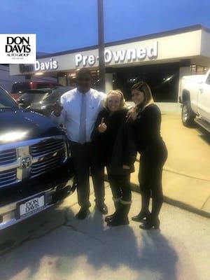 Don Davis Dodge >> Don Davis Dodge Chrysler Jeep Chrysler Dodge Jeep Ram