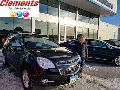 Clements Chevrolet Cadillac Chevrolet Cadillac Used Car Dealer Service Center Dealership Ratings