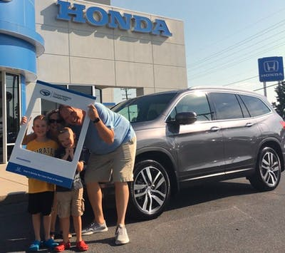 If Youu0027re Looking For The Best Experience In Car Shopping, Look No Further  Than Hagerstown Honda. Ciro, Brandon, And The ENTIRE Team Go Above And  Beyond To ...