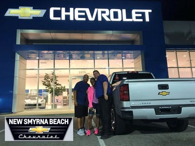 New Smyrna Chevrolet >> New Smyrna Chevrolet Chevrolet Service Center Dealership Reviews