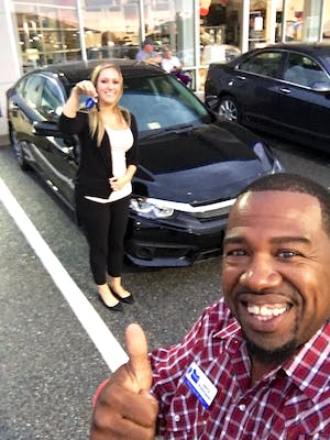 Jerry Robinson - Employee Ratings - DealerRater.com