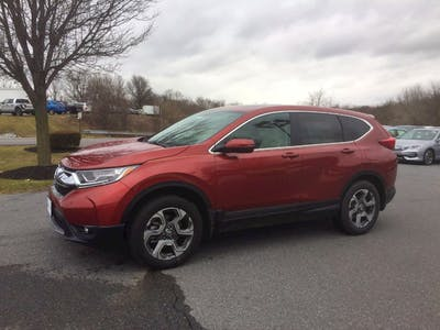 I Purchased My First Honda (2018 CRV EX) On Saturday And Scott Wright Was A  Fantastic Salesman!!! He Took All My Concerns Seriously, Had A Great  Personality ...