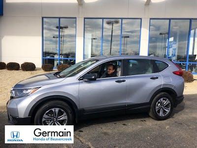 Germain Honda Of Beavercreek Honda Used Car Dealer