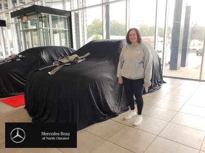 ... Vari Is The Epitome Of Customer Service And Satisfaction. Allan  Goldstein And Helder Rosa Made This Deal Possible   Our Families 27th  Mercedes Benz!!