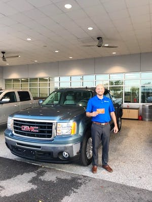 Great Experience With Ferman Chevy Of Tarpon! Bogi And Bernie Made The  Whole Experience Purchasing My 2010 Sierra A Pleasure And I Will Definitely  Be ...