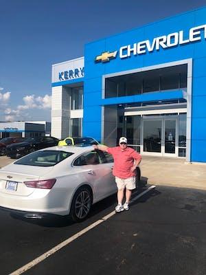 Kerry Chevrolet Hyundai Chevrolet Hyundai Used Car