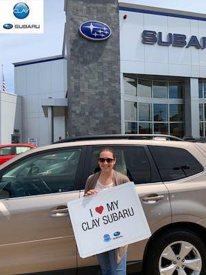DealerRater Reviews Clay Subaru