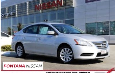 Read Customer Reviews from Other Fontana Nissan Customers Here