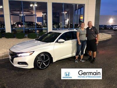 Germain Honda Service >> Germain Honda Of Beavercreek Honda Used Car Dealer Service