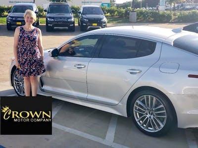 Crown Kia Tyler Tx >> Peltier Kia Tyler Kia Used Car Dealer Service Center