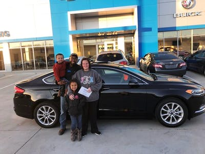 I Was So Nervous Durning This Whole Process And Steve Made Sure I Got  Everything I Wanted. I Had An Awesome 2nd Time Getting A Car From Him!