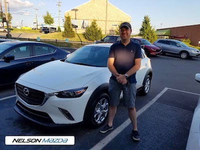 Just Had A Great Experience Buying A 2019 CX3 From Tommy Duncan At Nelson  Mazda, Hickory Hollow! Heu0027s A Professional Who Knows His Product And Enjoys  ...