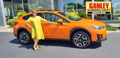 Ganley Subaru East >> Aramis Greenwood Employee Ratings Dealerrater Com