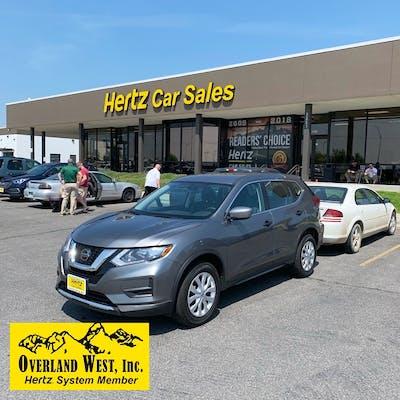 Hertz Auto Sales >> Hertz Used Car Sales Of Billings Montana Reviews Reviews