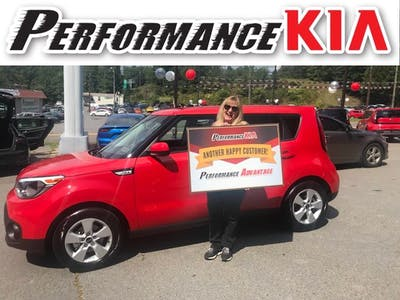 Performance Kia Kia Used Car Dealer Service Center Dealership