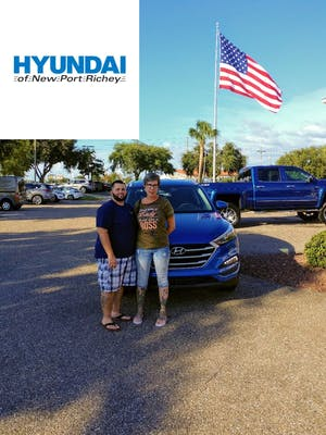 Working With Harry At NPR Hyundai Was The Complete Opposite Of The Hassle  Iu0027ve Been Through At Other Dealerships.