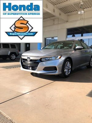 I Recommend Going To The Honda In Superstition Springs, They Definitely  Take Their Time To Exceed Your Expectations! I Am Very Content With Sales  Man Adrian ...