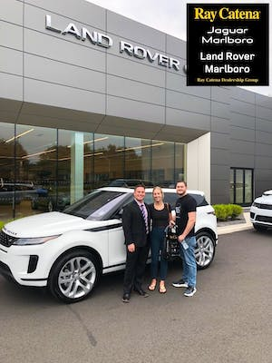 Ray Catena Jaguar >> Ray Catena Jaguar Land Rover Marlboro Jaguar Land Rover Used Car
