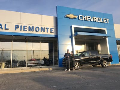 Al Piemonte Chevy >> Al Piemonte Chevrolet Chevrolet Service Center