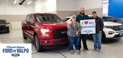 Currie Ford Valpo >> Currie Motors Ford of Valpo - Ford, Used Car Dealer, Service Center - Dealership Reviews