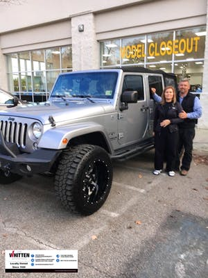 Whitten Brothers Jeep >> Whitten Brothers Of Ashland Jeep Chrysler Dodge Ram Chrysler