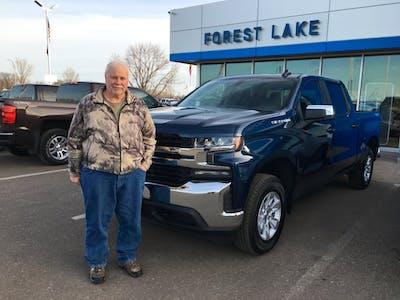 Forest Lake Chevrolet >> Forest Lake Chevrolet Cadillac Chevrolet Cadillac Used