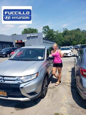 Fuccillo Hyundai Lincoln of Schenectady - Lincoln, Hyundai