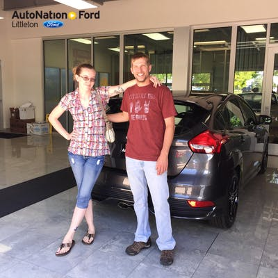 Autonation Ford Littleton >> Autonation Ford Littleton Ford Service Center Dealership Ratings