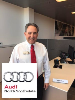 Wyatt Tolby Employee Ratings DealerRatercom - Audi north scottsdale service