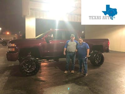 Customer Reviews Texas Auto