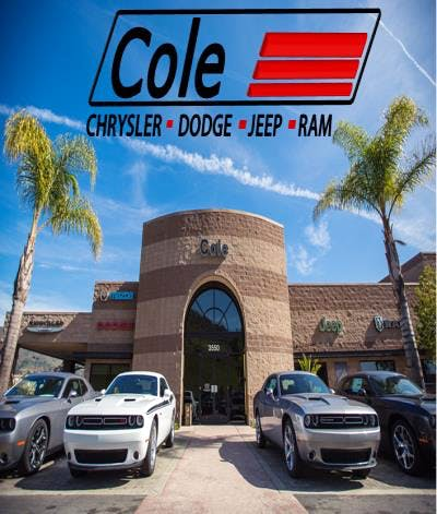 cole chrysler dodge jeep chrysler dodge jeep ram mazda service center dealership ratings dealerrater