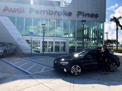 Audi Pembroke Pines car dealership in Pembroke Pines, FL 33331 ...
